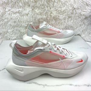 Nike Women's Vista Lite White Neon Pink 10.5